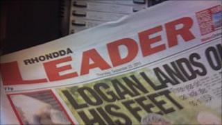 Rhondda Leader