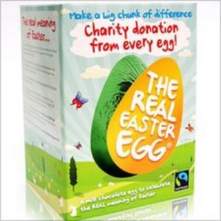 The new Easter egg