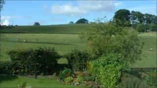 View of Bingley Road site