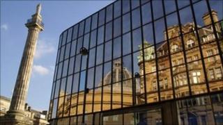 Newcastle (pic courtesy of Freefoto)