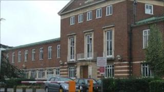 Slough Town Hall