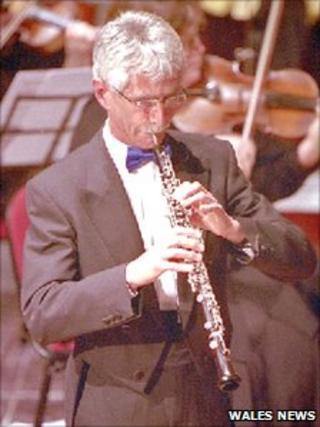 Murray Johnston