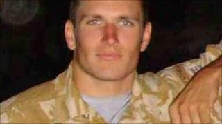 Senior Aircraftman Peter McFerran, 24
