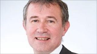 Nigel Richardson