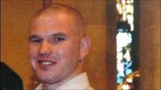 Emmet Shiels was shot dead in Creggan