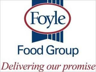 Foyle Food Group logo