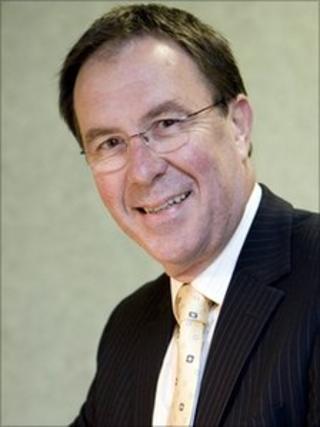 Rev David Arnott