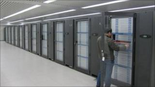 Tianhe supercomputer, Nvidia