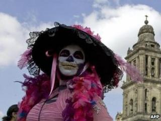 Mexican Day of Dead