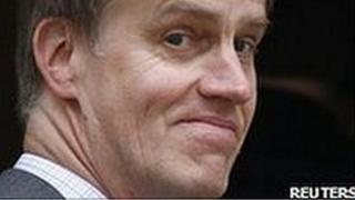Stephen Timms MP