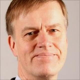 MP Stephen Timms