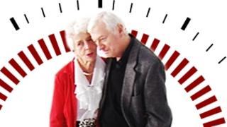 Older people generic