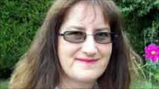 Dr Sheila Matthews