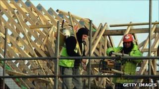Builders (file photo)
