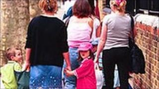 In the UK, children start school up to three years earlier than Sweden