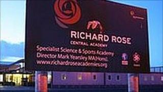 Richard Rose Academy