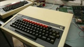 BBC Micro, BBC