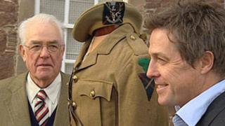 James Murray Grant and Hugh Grant