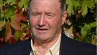 Ronald Shearer