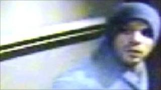 CCTV images of a man police wish to speak to after a woman was attacked in a West End bar last week.