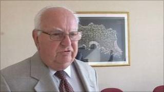 Senator Terry Le Sueur
