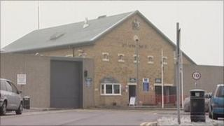 Ashfield Young Offenders Institution