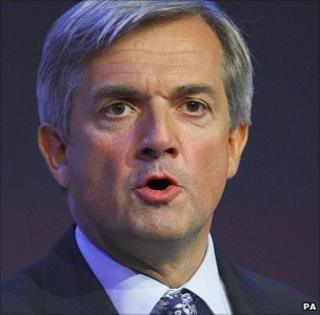 UK Energy and Climate Change Secretary Chris Huhne (Image: PA)