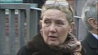 Judge Beatrice Bolton