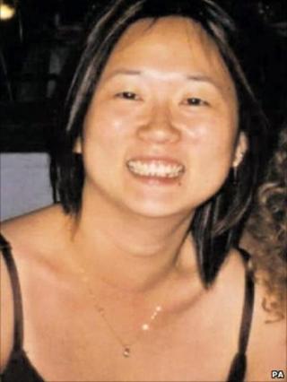 Rachelle Chung For Yuen