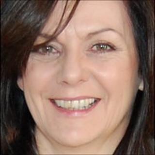 Tina Norman-Ross