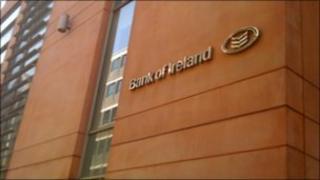 Bank of Ireland