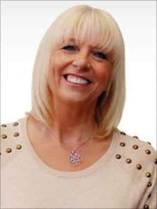 Sue Elliott, CCCS