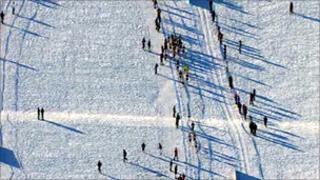 Bupa Great Winter Run