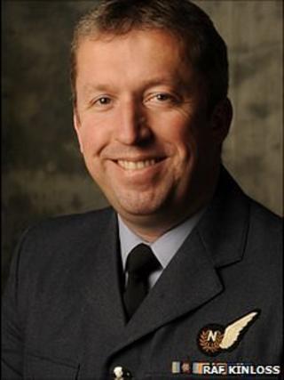 Mike Blackburn
