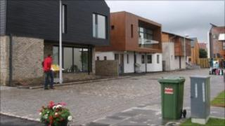 Scotland's Housing Expo properties