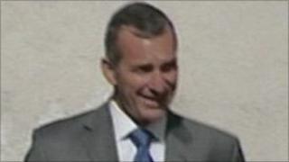 Jim Trotman