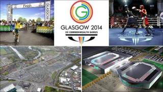 Commonwealth Games pictures