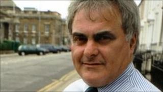 Phil Gallie