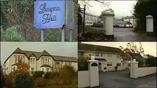 The four care homes in Pembrokeshire