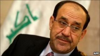 Nouri al-Maliki, 5 February