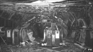 1987 King's Cross fire