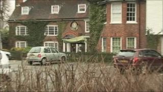 Queen's Inn