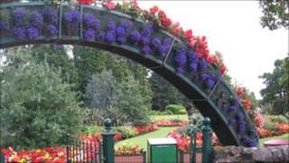 Moffat park