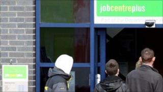 Young jobseekers