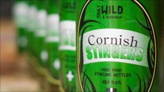 Cornish Stingers