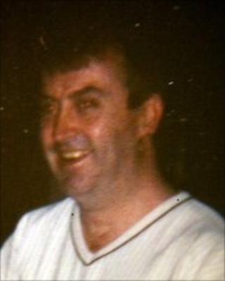 Paddy Harkin
