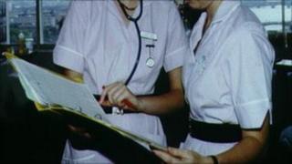 Nurses - generic