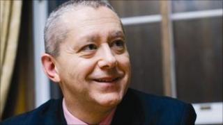Professor Dickon Weir-Hughes