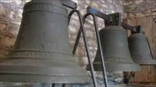 The Bells of Santiago