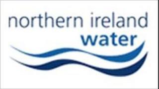NI Water logo